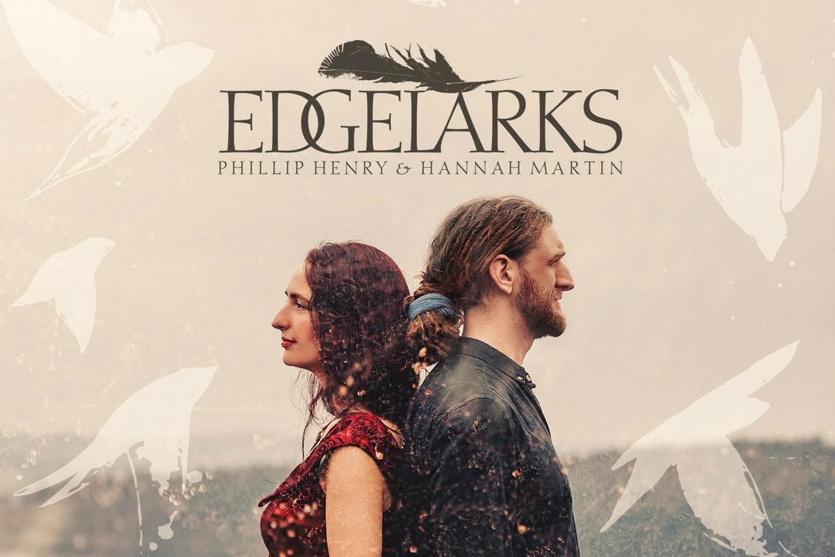 Edgelarks at The Fold