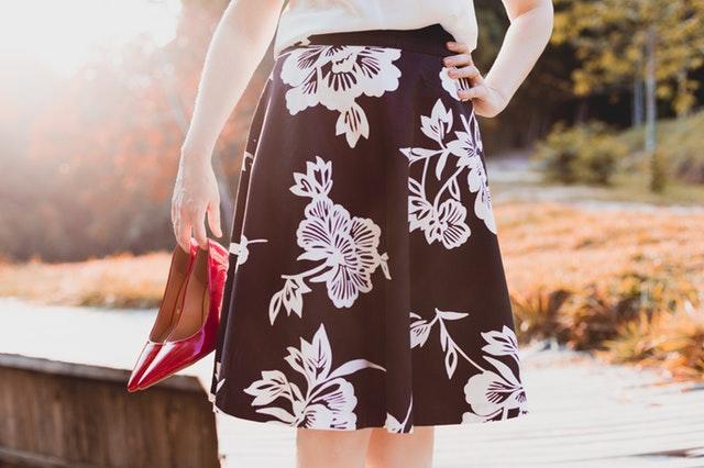skirt dressmaking workshop