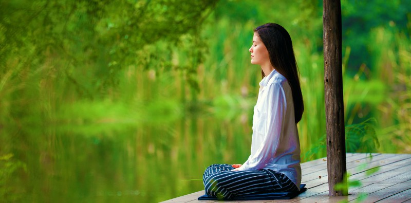Women's Well-being and Relaxation Day
