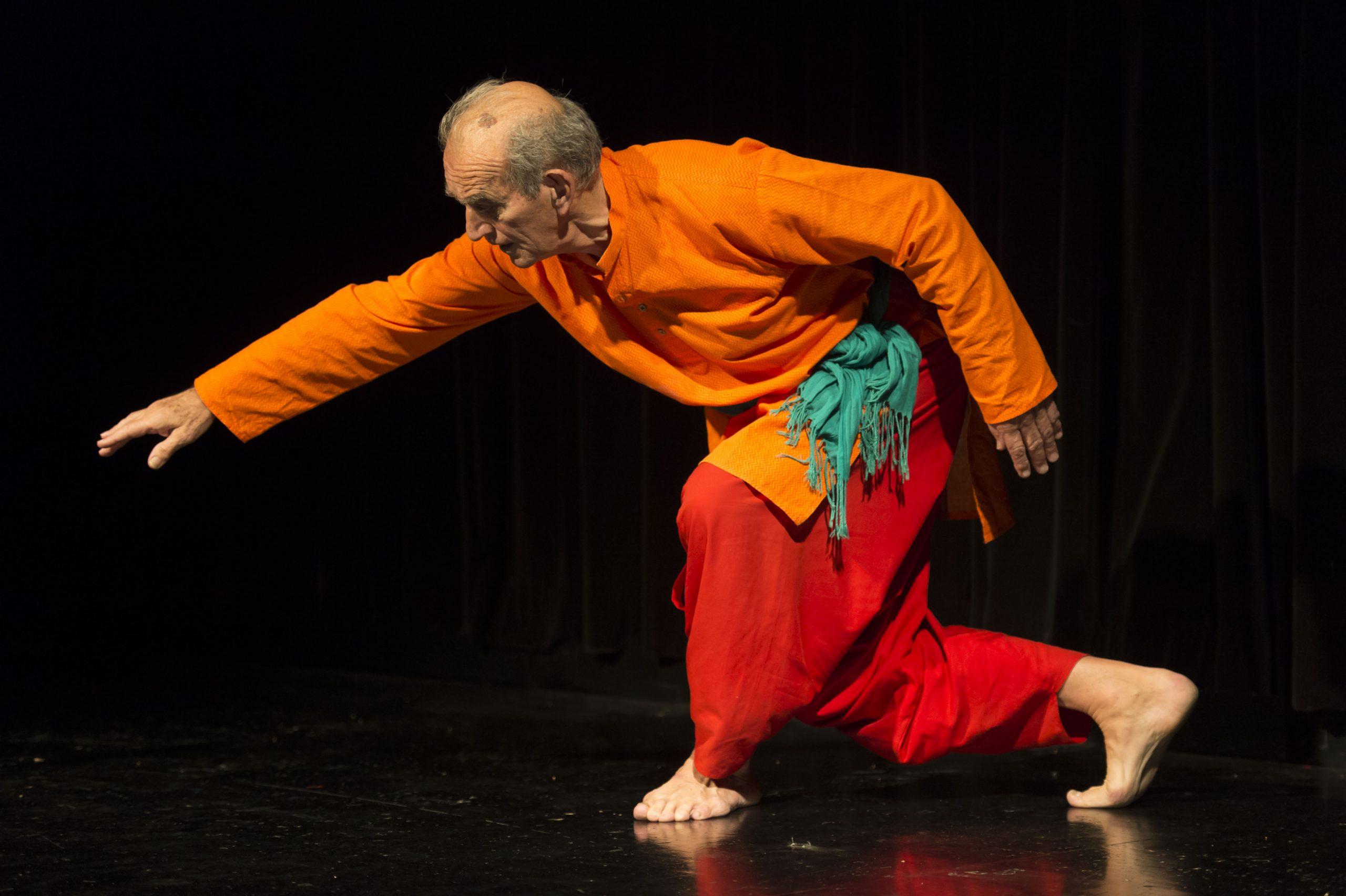 Indian October Workshop #3: Raga Revisited workshop