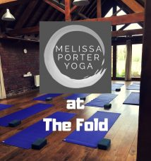 What's On At The Fold In August