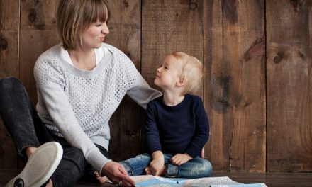 Understanding your Child's Behaviour and Supporting Good Patterns of Communication