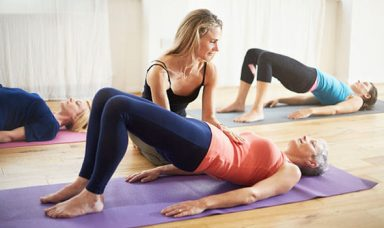 pilates julie ladd michaela burgess