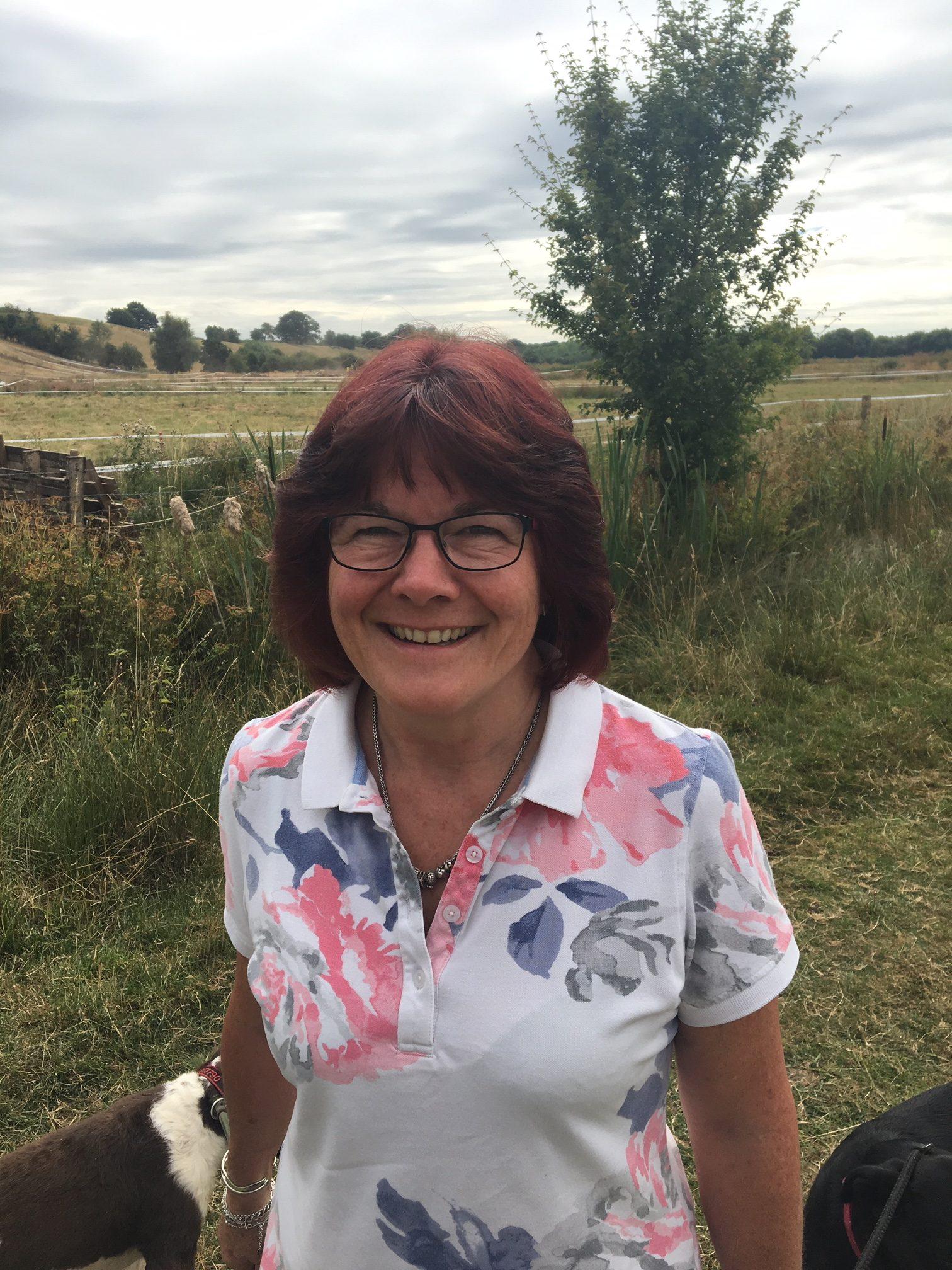 Fiona Clarke