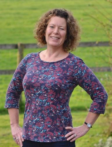 Caroline Rees PhD