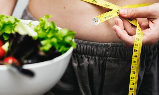 How To Lose Weight… Without Counting a Single Calorie!
