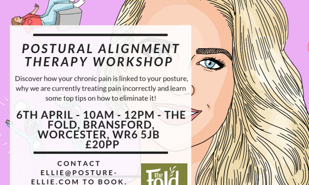 Postural Alignment Therapy Workshop