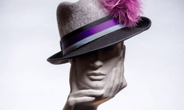 Make a Trilby Hat Weekend: Millinery Workshop