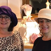 Make a Cloche Hat in a Day – Millinery Workshop