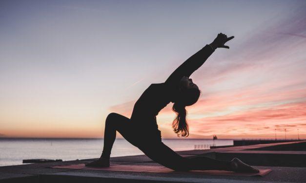 Iyengar Yoga with Annie Beatty