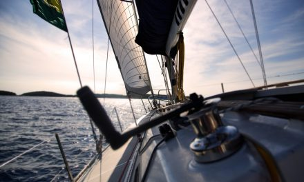 Sailing through the menopause? What to do if you're encountering choppy waters