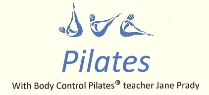 Pilates with Jane Prady