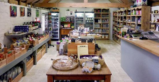 Fold Farm Shop